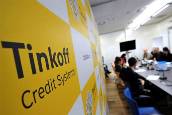 Tinkoff Credit System