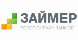 займер логотип