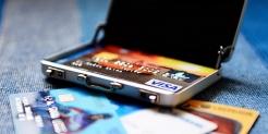 Кредитные карты для путешествий за границу