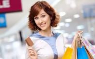 Кредитные карты домохозяйкам