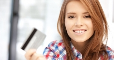 Какую кредитную карту можно оформить с 20 лет?