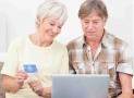 Кредитные карты Сбербанка для пенсионеров
