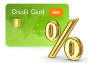 4 кредитные карты под самый низкий процент