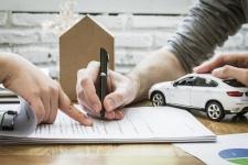 Кредитные карты под залог недвижимости