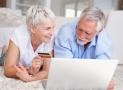 Кредитные карты пенсионерам