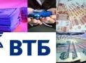 Условия по кредиту наличными «Удобный» от ВТБ24