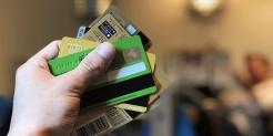 Зарплатные дебетовые карты, отличия от банковских карт