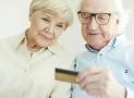 Дебетовые карты пенсионерам