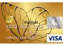 Кредитные карты Сбербанка Mastercard и Visa Gold