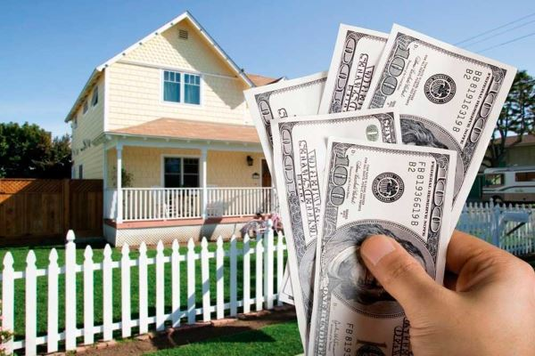 Условия по кредитам под залог недвижимости в России