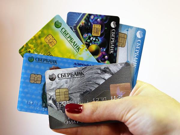 оформить кредит на карту сбербанка онлайн с моментальным решением по паспорту